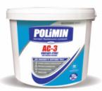 Полимин АС-3 контакт-грунт 15кг