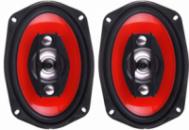 Автомобильные колонки акустика овалы TS-6947 1200W