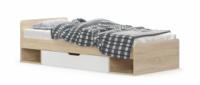 Тіпс ліжко з вкладом 90 б/м