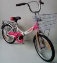 Велосипед двухколёсный ДЕСНА 20 оригинал