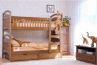 Кровать Арина 2-х ярусная