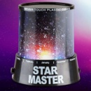 Проектор звездного неба Star Master.