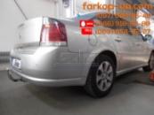 Тягово-сцепное устройство (фаркоп) Opel Vectra C (sedan, liftback) (2002-2008)