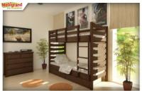 ліжко Троя (без шухляд та матраца)