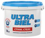Краска Sniezka Ultra (Снежка Ультро) 1,3,5,10 л