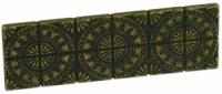 Ручка мебельная Falso Stile РК-522