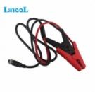 кабель для Lancol MICRO-468 Battery Tester 12V провода зип