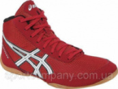 БОРЦОВКИ ASICS MATFLEX 5 FIERY RED/WHITE/BLACK