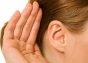 Препараты для органов слуха