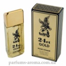 24 CARAT Gold Pour Homme