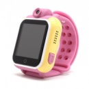 Детские Smart часы Baby watch Q200 (TW6) 1.54' LED + GPS трекер