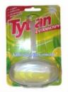 WC Навеска для унитаза карандаш Tytan двухфазовая Лимон 40 гр.