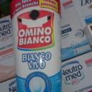 Отбеливатель Ominо Bianco, 1000 мл, Италия