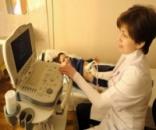 Ультразвуковая диагностика на дому для детей от 0 до 1 года.