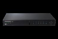 GVR3550 Сетевой видеорегистратор (NVR)