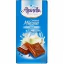 Молочный шоколад Альпинела 90 г