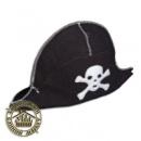 Шапка в баню «Пират», шерсть