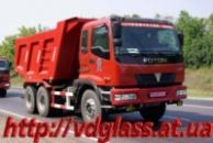 Лобовое стекло для грузовиков Foton 3251