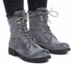 Ботинки женские Guerrant