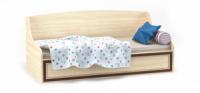 Детская кровать-топчан ДИСНЕЙ (односпальная)