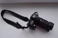 Canon D90