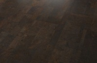 Пробка напольная Wicanders Identity Nightshade 905*295 10.5 мм.
