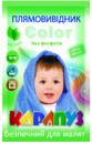 Плямовивідник для дитячої білизни «Карапуз» 200 г Пятновіводитель «Карапуз»