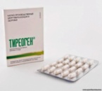 ТИРЕОГЕН - пептидный биорегулятор для восстановления щитовидной железы.