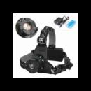 Налобный фонарь HL-K12