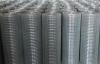 Сетка сварная металлическая 12,5х12,5х0,9ммх1,0мх30м