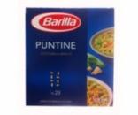 Макароны Barilla Puntine