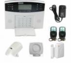 GSM охранная сигнализация 30A