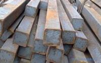 Продам квадрат 16-150 мм в сечении сталь 3 ГОСТ 380-94, 2591-88