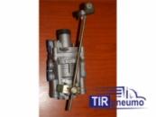 Регулятор гальмівних сил - механічний