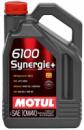 10W40 5L MOTUL 6100 SYNERGIE + Масло Technosynthese ДВС 10W-40 специально для Mercedes MB 229.3 / 229.31