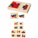 Игрушка «Мозаика», Viga toys (50029)