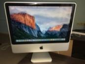 Моноблок (All in one) Apple iMac Mid 2007 б/у