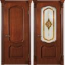 Деревянные двери, купить деревянные двери в Кривом Роге, цена, фото