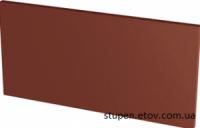 Базoвая подступень плиткa NATURAL ROSA 30x14,8