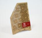Журнальница деревянная Цветы (154-15110157)