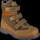Ортопедические ботинки  зимние 06-762  р. 21-30
