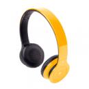 Gemix BH-07 Bluetooth Yellow