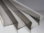 Алюминиевый уголок АД31 10х15х2