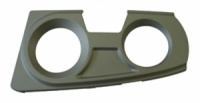 15-07-13-0058 Рамка противотуманной фары /L/ IVECO STRALIS 2007