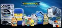 Моторные масла Ravenol