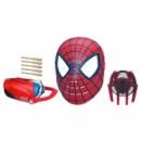 Игровой набор Человек-паук. The Amazing Spider-Man Deluxe Rapid-Fire Web Shooter Pack