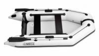 Надувная моторная лодка ΩMega 270М