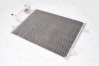 Радиатор кондиционера AUDI A6 2.5D 07.97-01.05