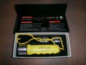 Подводный фонарь  police PF 03 для дайвинга или подводной охоты