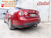 Тягово-сцепное устройство (фаркоп) Volkswagen Jetta (2005-2010)